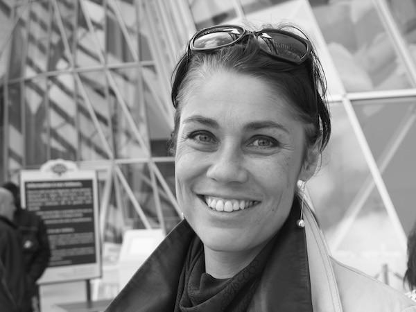 Valerie Rens dirigeante Respire Bourgoin